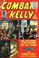 Combat Kelly Vol 1 34