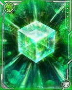 Cosmic Cube from Marvel War of Heroes 006