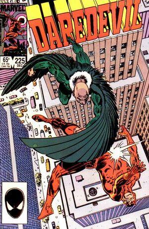 Daredevil Vol 1 225