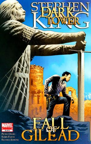 Dark Tower The Fall of Gilead Vol 1 6