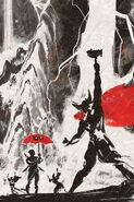 Deadpool's Art of War Vol 1 2 Textless