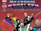 Deadpool: Back in Black Vol 1 2