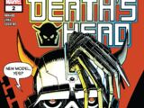 Death's Head Vol 2 2