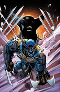 Death of Wolverine The Logan Legacy Vol 1 5 Textless