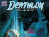 Deathlok Vol 1 2