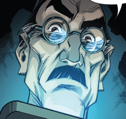 File:Doctor Kapany (Earth-616) from Mosaic Vol 1 1 001.png