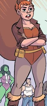 Doreen Green (Earth-16127) from All-New, All-Different Avengers Annual Vol 1 1 001