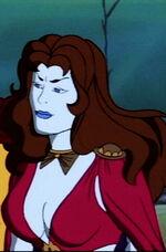 Dorma (Earth-534834) from Fantastic Four (1994 animated series) Season 1 3 0001