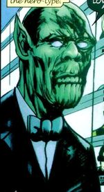 Edwin Jarvis (Skrull) (Earth-9230) from What If? Fallen Son Vol 1 1 0001