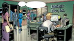 Fantastic Four, Inc. (Earth-616) from Fantastic Four Vol 3 62 0001