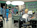 Fantastic Four, Inc. (Earth-616)/Gallery