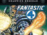 Fantastic Four: Antithesis Vol 1 2