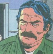 Felix Guillermo Caridad (Earth-616) from Wolverine Vol 2 20 0001