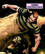 Flint Marko (Earth-91126) from Marvel Zombies Return Vol 1 5 001