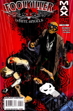 Foolkiller White Angels Vol 1 4