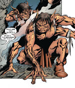 Four-Armed Trolls from Excalibur Vol 3 5 0002