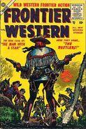 Frontier Western Vol 1 2