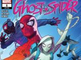 Ghost-Spider Vol 1 1