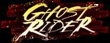 Ghost Rider Vol 4 Logo