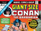 Giant-Size Conan Vol 1 3