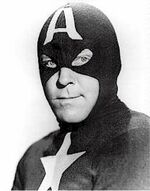 Grant Gardner (Earth-600001) from Captain America (1944 film serial) 0001