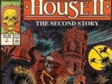 House II: The Second Story Vol 1 1