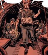 Howling Commandos (Earth-161) from X-Men Forever Vol 2 7 0001
