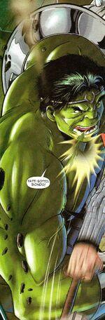 Hulk wwh