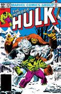 Incredible Hulk Vol 1 272