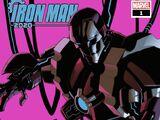 Iron Man 2020 Vol 2
