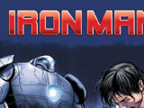 Iron Man: Fatal Frontier Infinite Comic Vol 1 9