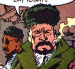 Ishenko (Three Wise Men) (Earth-616) from Punisher Vol 2 78 0001