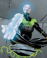 Jaycen (Earth-616) from Inhumans Judgment Day Vol 1 1 001