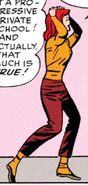 Jean Grey (Earth-616) from X-Men Vol 1 5 002
