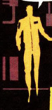 Joey B (Earth-616) from Daredevil Vol 1 322 001