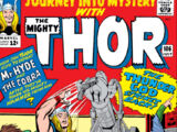 Journey into Mystery Vol 1 106