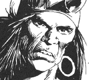 Ju-Ho (Earth-616) from Savage Sword of Conan Vol 1 219 001