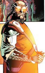 Killian Devo (Earth-616) from X-Men Vol 5 1 001