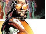 Killian Devo (Earth-616)