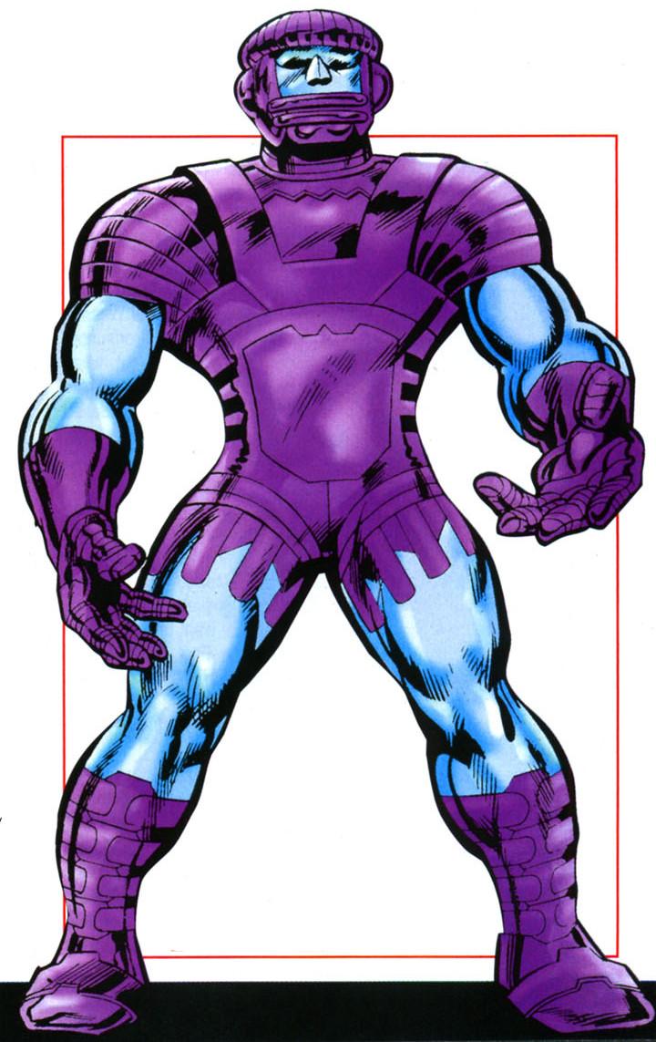 Kree Sentries | Marvel Database | Fandom