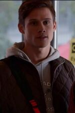 Lucas (Earth-199999) from Marvel's Runaways Season 1 1 0001