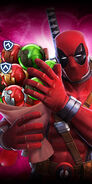 Marvel Contest of Champions Halls of Healing
