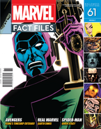 Marvel Fact Files Vol 1 61