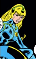 Marya Peskyov (Earth-616) from Iron Man Vol 1 33 001