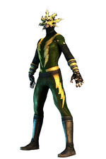 Maxwell Dillon (Earth-TRN009) from Spider-Man Web of Shadows 0001