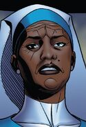 Mbali (Earth-616) from Black Panther Vol 1 168 001
