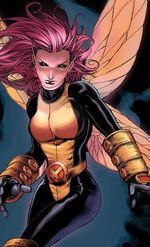 Megan Gwynn (Earth-616) from Marvel War of Heroes 001