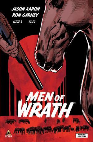 Men of Wrath Vol 1 2