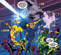 Microns (Earth-8096) from Marvel Universe Avengers - Earth's Mightiest Heroes Vol 1 7 0001