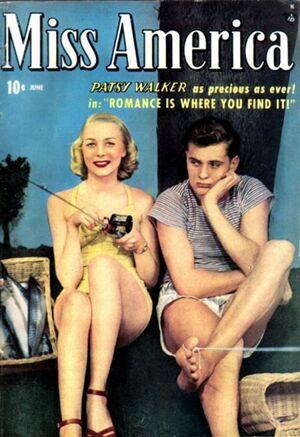 Miss America Magazine Vol 7 23